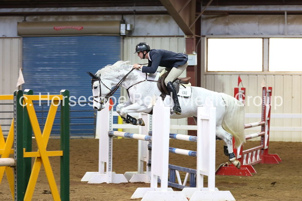House Mountain Horse Show - Day 1 - East and Anderson