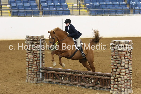 House Mountain Horse Show - Day 2 - Anderson