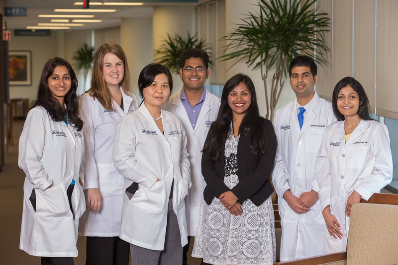 HOUSTON METHODIST HEMATOLOGY ONCOLOGY FELLOWS