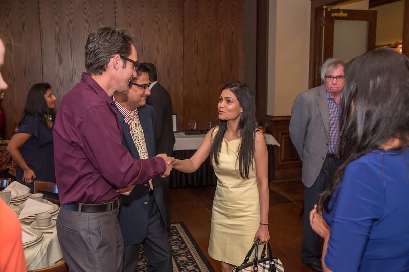 HOUSTON METHODIST HEMATOLOGY ONCOLOGY FELLOWS GRADUATION2 2017