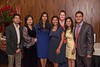 HOUSTON METHODIST HEMATOLOGY ONCOLOGY FELLOWS GRADUATION2 2017