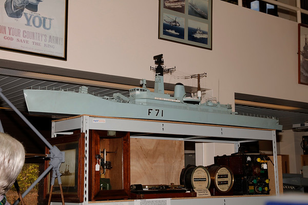 HMS Collingwood Heritage Collection