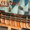 HMS Victory Framing