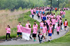 More than 800 people participated in Holy Name Medical Center's 7th annual Walk for Mom on May 9, raising funds and awareness about the importance of early detection of breast cancer.  Photo by Victoria Matthews/Holy Name Medical Center