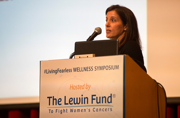 The Lewin Fund Wellness Symposium