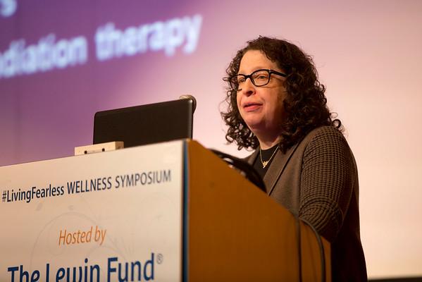 The Lewin Fund Wellness Symposium