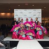 "Holy Name Medical Center held a Women's Health and Wellness event at The Shops at Riverside in Hackensack, NJ on October 24 & 25, 2015. Holy Name Medical Center professionals shared information on breast cancer awareness, as well as provided wellness consultations, a cooking demonstration, a ""Walk of Hope"" fashion show, and yoga demonstrations."