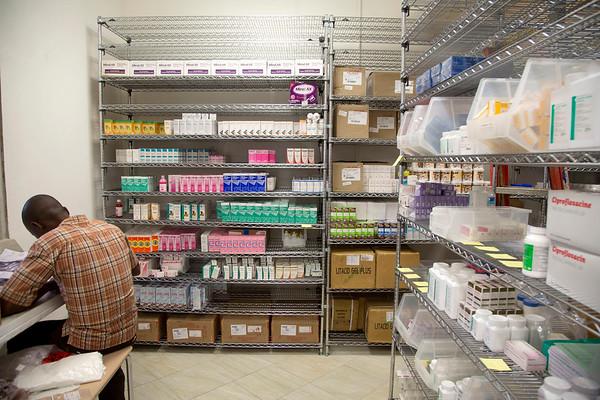 New Pharmacy