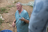 Mark Keane works at Hopital Sacre Coeur. A team of Holy Name Medical Center employees traveled to  Milot, Haiti to run new electric and communications cable, and get a pair of generators installed and operational. The team employed and taught a crew of local Haitian workers on the projects.<br /> Photos from Hopital Sacré Coeur, the CRUDEM foundation, and Holy Name Medical Center's involvement in Milot, Haiti.  Photo by Jeff Rhode / Holy Name Medical Center 9/7/12