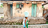 Local color and the people of Milot, Haiti. <br /> Photos from Hopital Sacré Coeur, the CRUDEM foundation, and Holy Name Medical Center's involvement in Milot, Haiti.  Photo by Jeff Rhode / Holy Name Medical Center 11/1/12