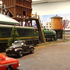 Steam Excursion Facility