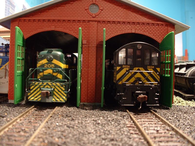 Rutland Engine House