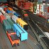 Passenger Extra Passes Rutland Yard