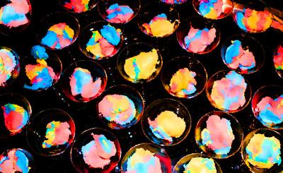 I like Candy . . .