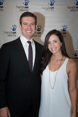 Alexandra & Craig Lucie