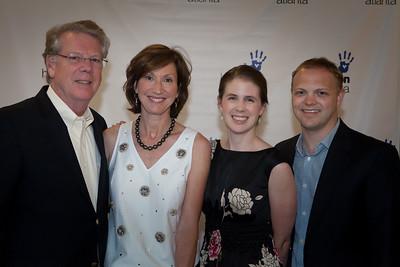 Margret Bonham, Elizabeth & Ryan Abshire