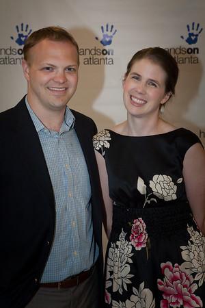 Elizabeth & Ryan Abshire