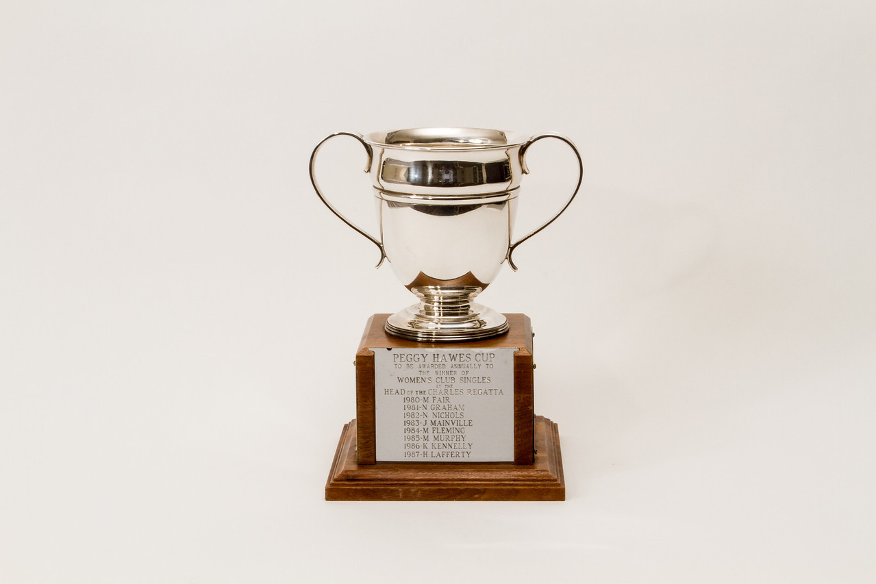 Peggy Hawes Cup