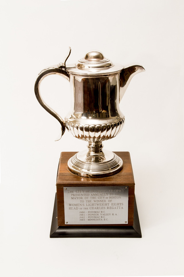 City of Boston Trophy