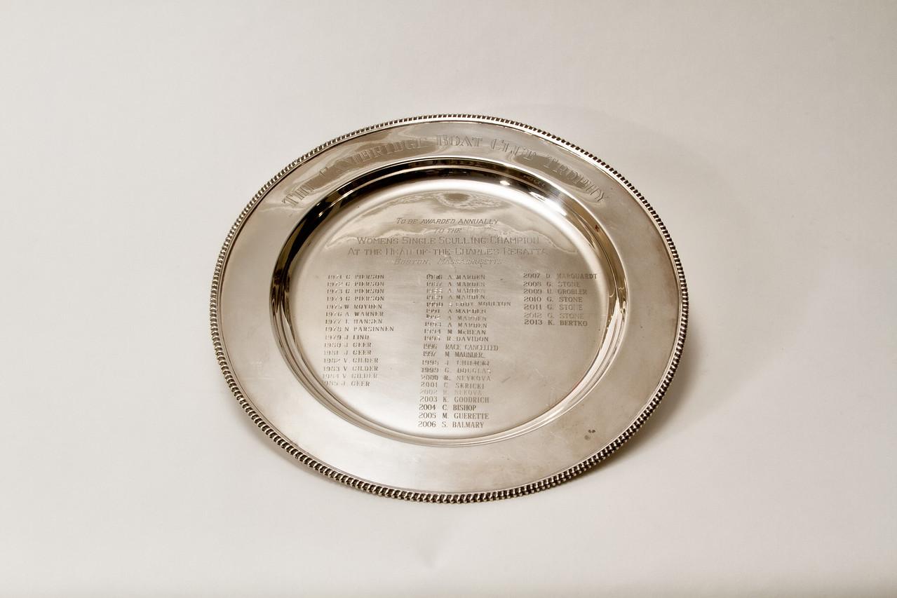 The Cambridge Boat Club Trophy