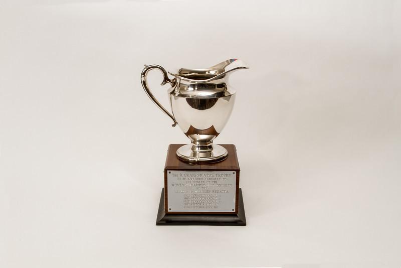 R Craig Swayze Trophy