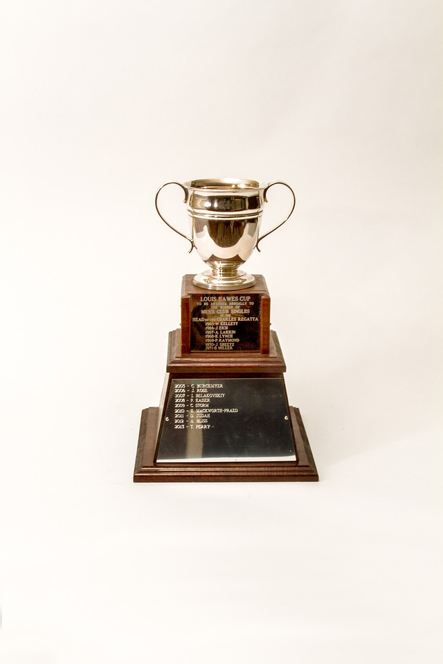 Louis Hawes Cup