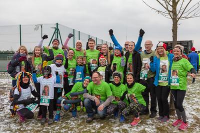 20180318 Maidstone Road Run