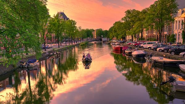 NETHERLANDS - HOLANDA