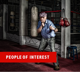 PEOPLE OF INTEREST