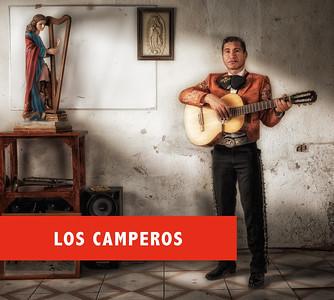 LOS CAMPEROS