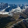 Infinite Mountains