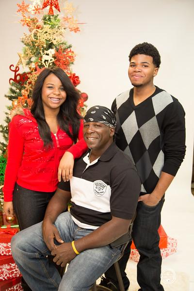 Chambers Family