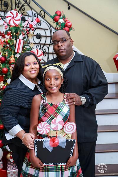 Dawson Family 2014