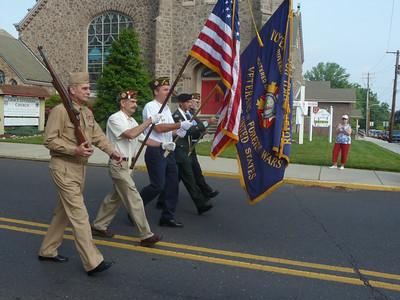 Royersford Memorial Day parade 5/30/11