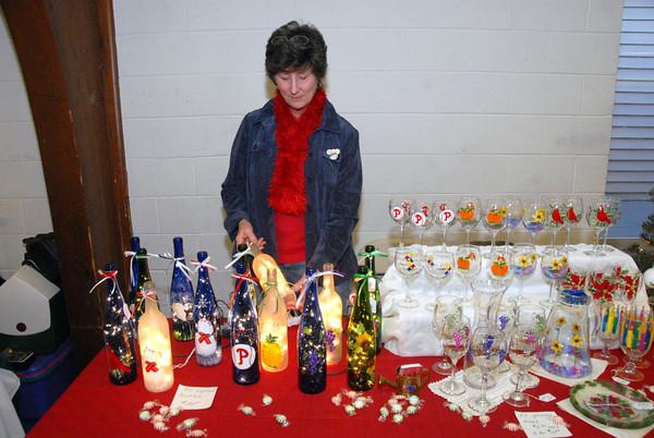 St. Mary Christmas Bazaar