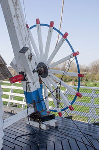 WINDMILL WHEEL