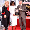 THE HOLLYWOOD CHAMBER OF COMMERCE PROUDLY UNVEILED THE FIRST WALK OF FAME STAR OF THE YEAR TO AWARD WINNING ACTRESS VIOL DAVUS THE STAR NUMBERED 2596TH WAS DEDICATED TODAY ON JANUARY 5, 2017. THE STAR CATEGORY OF MOTION PICTURES IS LOCATED AT 7013 HOLLYWOOD BLVD.<br /> PHOTOS BY VALERIE GOODLOE