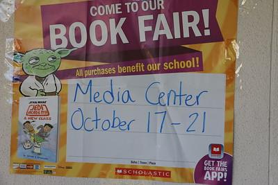 HOM Book Fair 2016
