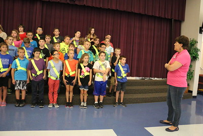 HOM Safety Patrol Induction