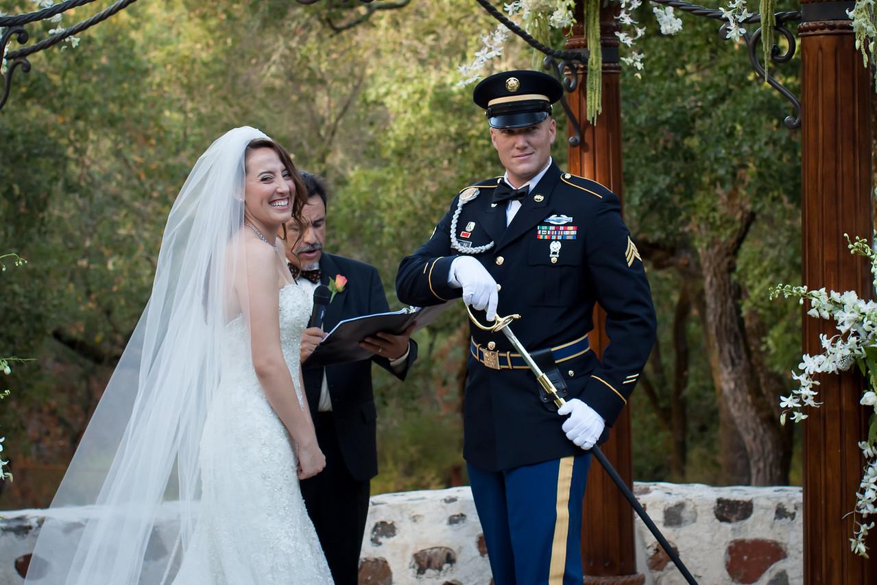 Wedding at Creekside of Los Gatos, wedding venue