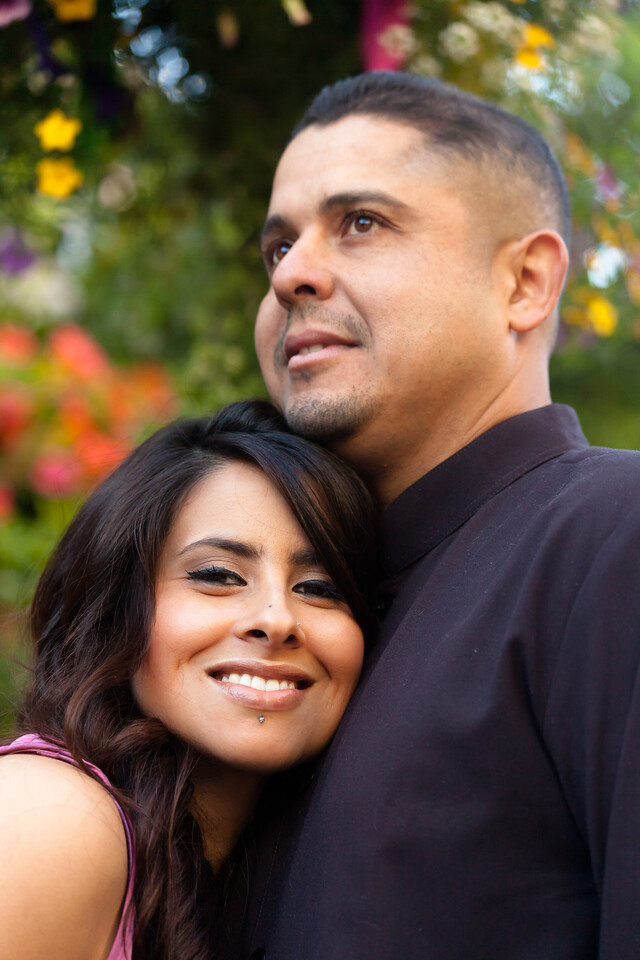 Couples photography in Los Gatos California