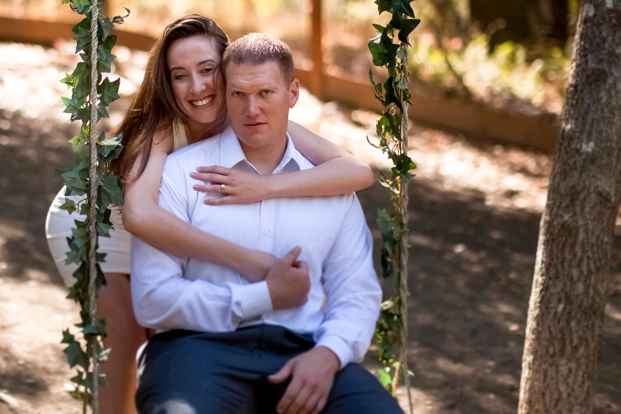 Los Gatos Engagement Photography
