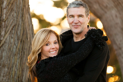Engagement Photography Session at the Lighthouse in Santa Cruz California