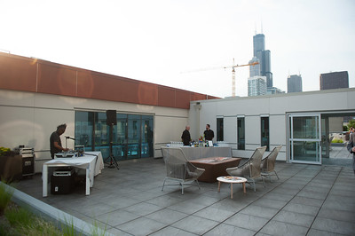 1000 South Clark Street Grand Opening