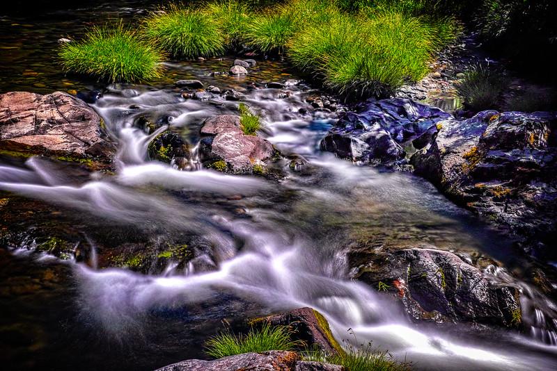 Winberry Creek