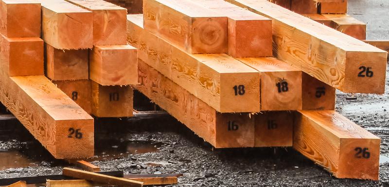 Hull-Oakes Timber