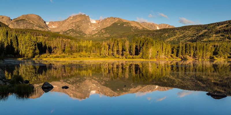 Sprague Lake, Colorado