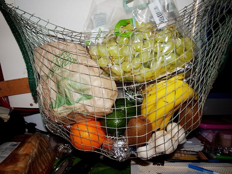 Fruit On Board