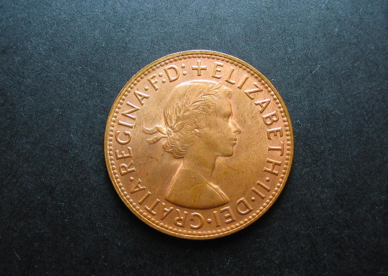 Australian Collectable Coins.