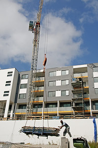 Building progress update ed219. At 47 Beane St. Gosford. March, 2019.